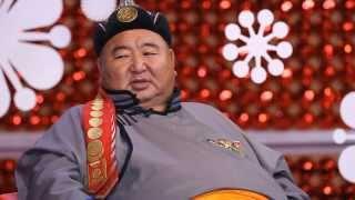 [Монгол Тулгатны 100 эрхэм] - Д.Даваахүү