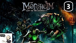Mordheim, City of the Damned. Human Mercenaries. Episode 3.