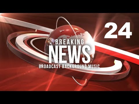 ROYALTY FREE Breaking News Music / News Intro Music Royalty Free / News Opener Music Royalty Free