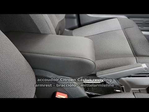 Armrest Mercedes A-Class W169 Bracciolo Accoudoir Armlehne Mittelarmlehne W169