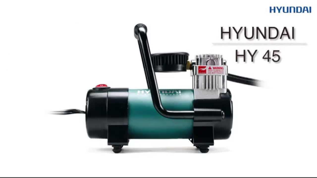 отзывы hyundai 45