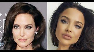 Angelina Jolie Dead: Hollywood A-Lister Says Goodbye To Brad Pitt| Angelina jolie dead