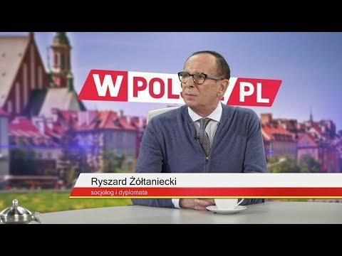 Dr Żółtaniecki: Reparacje nie znikają z polsko-niemieckiej agendy