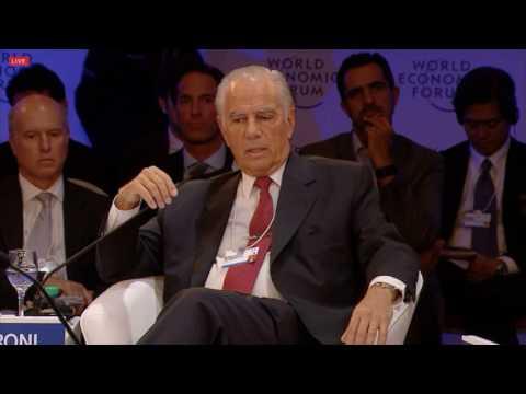 Alejandro P  Bulgheroni - Latin America's Energy Transition - energy equation