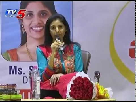 Sri Chaitanya    Awareness Program On NEET    TV5 News
