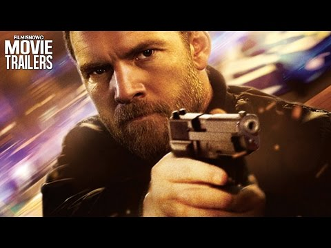 Thumbnail: The Hunter's Prayer Trailer for thriller starring Sam Worthington