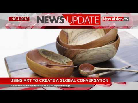 Using art to create a global conversation