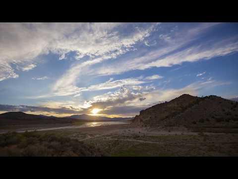Yuba State Park Timelapse