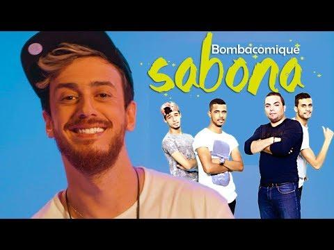 BOMBACOMIQUE | Sabona
