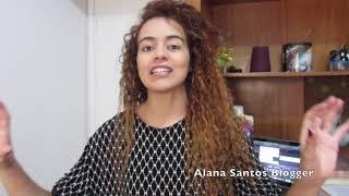 Você diz aos outros que você costura? Por que? Eps  2 Alana Santos Blogger
