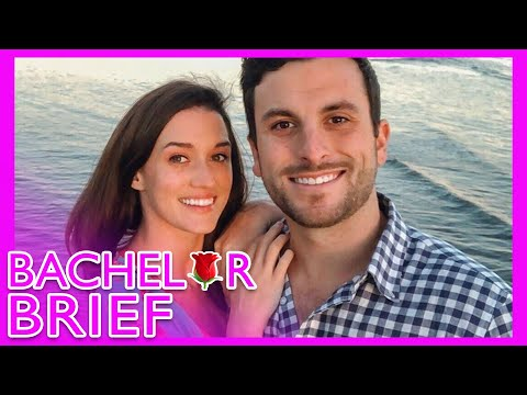 Jade Roper & Tanner Tolbert Are Expecting Baby No. 3 | Bachelor Brief