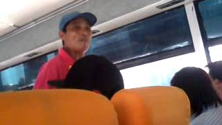 Video DJ Blue in the bus. download MP3, 3GP, MP4, WEBM, AVI, FLV Juli 2018