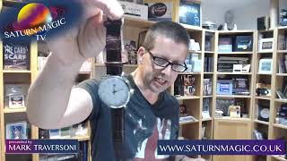 The Watch by Joao Miranda Live - Buy From Saturn Magic 5% Back in Store Credit