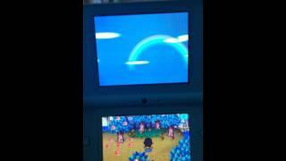 Baixar Animal Crossing Giant Single Rainbow 8-24-10