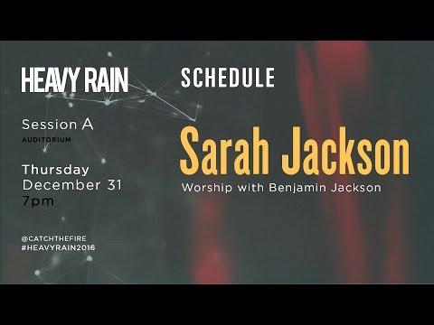 Heavy Rain 2015/2016 - Sarah Jackson (Session A) - 31 Dec 2015