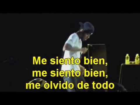 Kid Cudi  Cudi Zone   subtitulado en español  MOTM