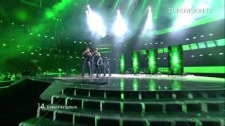 Blue - I Can (United Kingdom) - Live - 2011 Eurovision Song Contest Final(Powered by http://www.eurovision.tv Blue represented United Kingdom at the 2011 Eurovision Song Contest in Düsseldorf, performing the song 'I Can'. United ..., 2011-06-29T22:39:13.000Z)
