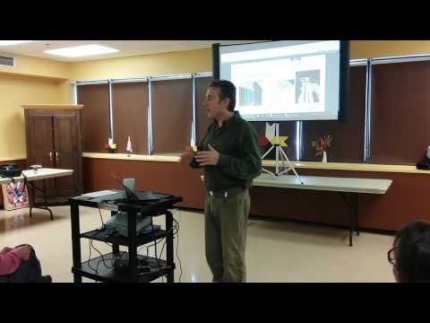 Atelier sur les maisons a energie positive - Partie 3 /Positive Energy Homes  Workshop - Part 3