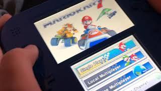 Mario kart 7 OG