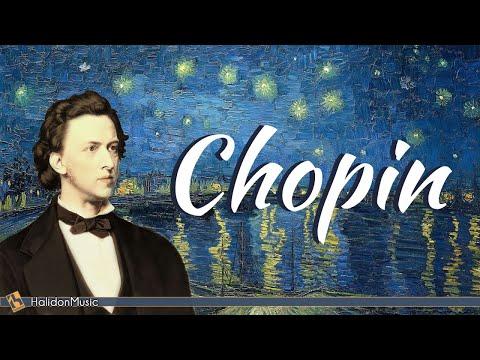 Chopin - Relaxing Classical Music
