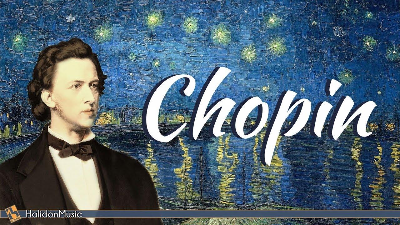 Chopin Relaxing Classical Music Youtube