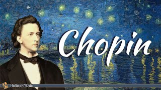 Chopin  Relaxing Classical Music