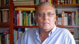 Sérgio Luís de Carvalho - Prof. de História e Autor - Maluco Beleza LIVESHOW