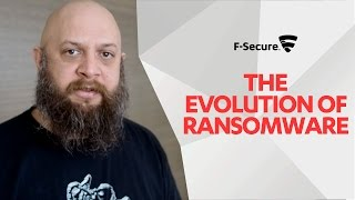 Is Ransomware a New Online Threat? | Mythbusting by F-Secure