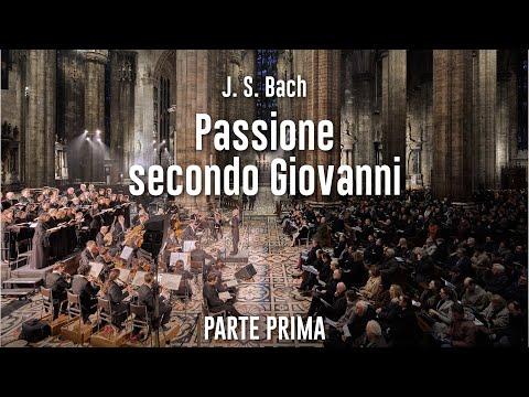 Scarlatti Passione secondo Giovanniиз YouTube · Длительность: 48 мин52 с