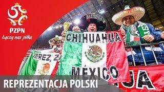 Za kulisami meczu z Meksykiem