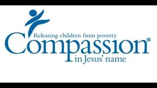 September 5, 2021 - Compassion Sunday