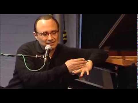 Michel Camilo Masterclass at LCCM