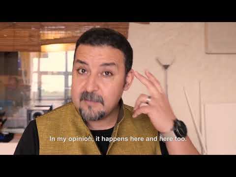 3MA - Making Of 'Anarouz'