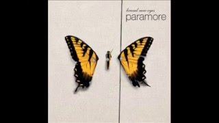 Paramore -Ignorance Mp3 Download and Lyrics...