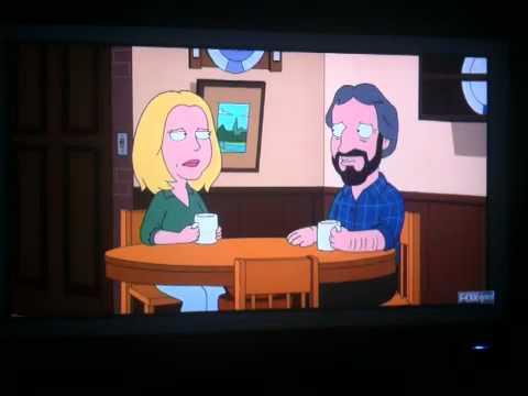 """""""Family Guy"""" """"Family Ties"""""""