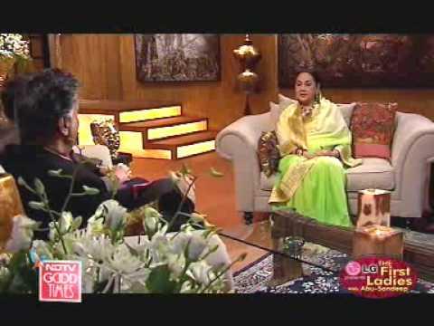 Padmini Devi: Living a fairytale life