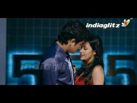 180 Rules Kidaiyathu - Nee Korinaal Lyrics On Screen
