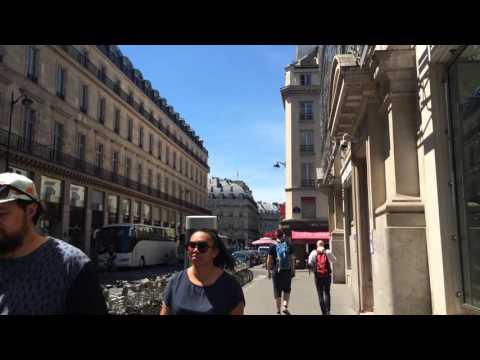 Paris 6 28 15 9