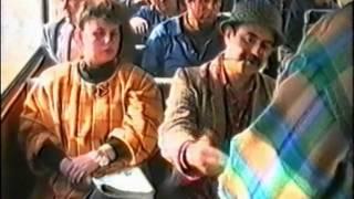 Repeat youtube video Bus za Dus - 06 Luk, Sudzuk i Trudna