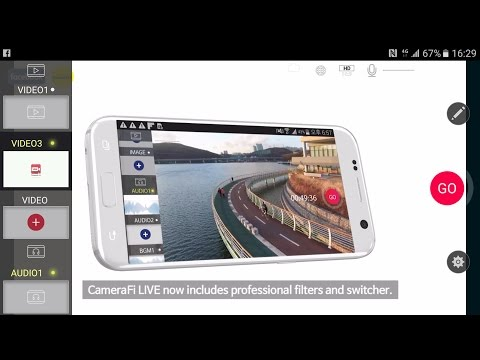 How to Live Stream a Pre-Recorded Video to Facebook Live