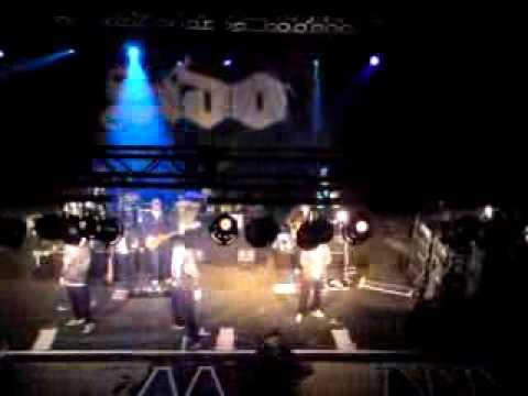 Sido - Fuffies im Club & Senioren Status 6.4.10 Live