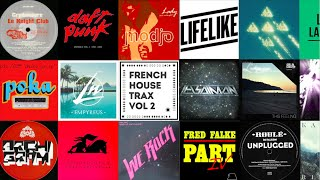 French House Tracks Vol. 2