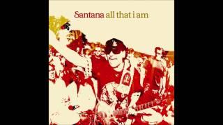 Carlos Santana feat. Kirk Hammett & Robert Randolph -Trinity