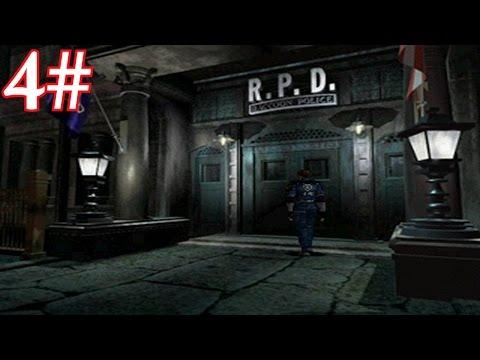 Resident Evil 2 - 4° : O mio Dio che Spavento . ( mi son Cagato )