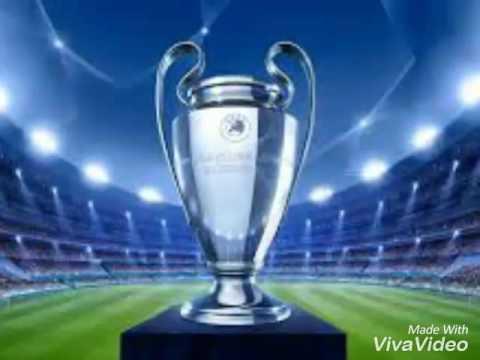 Gutâ și Dani mocanu Champions league