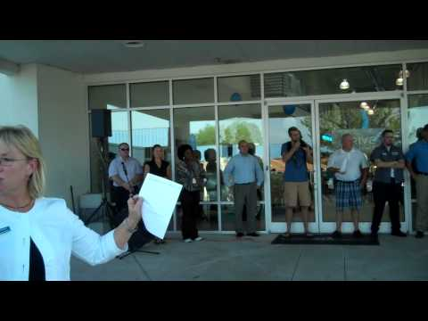 Fiesta Giveaway at Tindol Ford.mp4