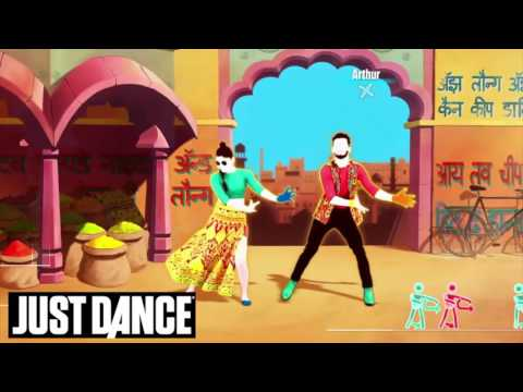 Despacito (Remix) | Just Dance Fanmade Mashup