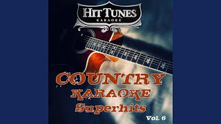 Letters From Home (Originally Performed By John Michael Montgomery) (Karaoke Version)