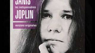 Janis Joplin - Me And Bobby Mcgee 1971