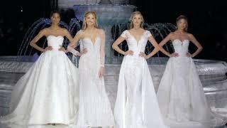 Свадебные платья -  Модные тенденции свадебных платьев 2018 2019